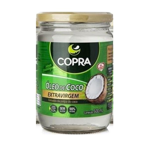 Óleo de Coco - Extravirgem